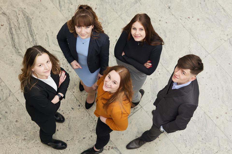 Bankkauffrau Ausbildung 2021